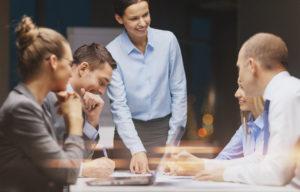 4 lucruri pe care un manager de succes le face. Cum te asiguri ca ai o echipa motivata