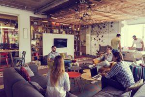 4 lucruri pe care orice companie le are de invatat de la firmele din Silicon Valley