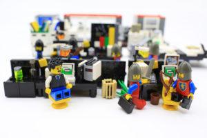 Atelierele LEGO® – o idee inedita de atelier la locul de munca